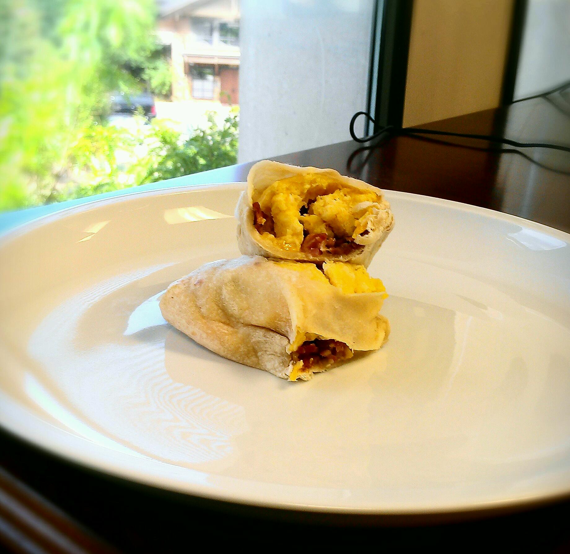 Pressed Breakfast Burritos Recipes — Dishmaps