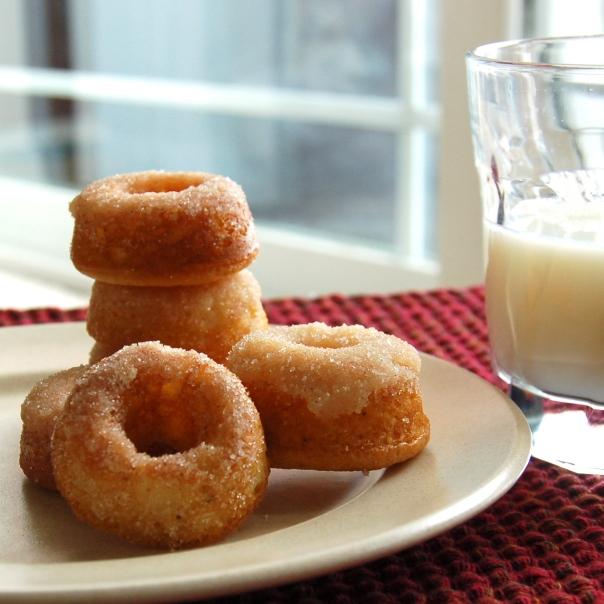 doughnuts!